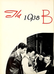 Page 6, 1938 Edition, Millsaps College - Bobashela Yearbook (Jackson, MS) online yearbook collection