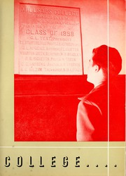 Page 11, 1941 Edition, Millsaps College - Bobashela Yearbook (Jackson, MS) online yearbook collection