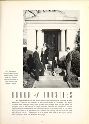 Page 13, 1941 Edition, Millsaps College - Bobashela Yearbook (Jackson, MS) online yearbook collection