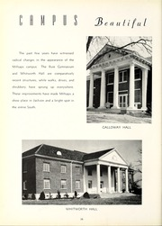 Page 16, 1941 Edition, Millsaps College - Bobashela Yearbook (Jackson, MS) online yearbook collection