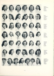 Page 117, 1944 Edition, Millsaps College - Bobashela Yearbook (Jackson, MS) online yearbook collection