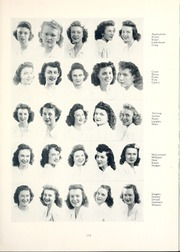 Page 119, 1944 Edition, Millsaps College - Bobashela Yearbook (Jackson, MS) online yearbook collection