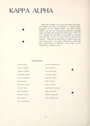Page 120, 1944 Edition, Millsaps College - Bobashela Yearbook (Jackson, MS) online yearbook collection