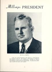 Page 23, 1944 Edition, Millsaps College - Bobashela Yearbook (Jackson, MS) online yearbook collection