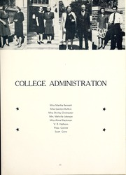 Page 29, 1944 Edition, Millsaps College - Bobashela Yearbook (Jackson, MS) online yearbook collection
