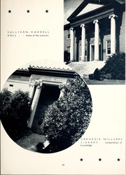 Page 31, 1944 Edition, Millsaps College - Bobashela Yearbook (Jackson, MS) online yearbook collection