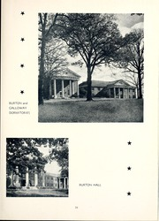 Page 33, 1944 Edition, Millsaps College - Bobashela Yearbook (Jackson, MS) online yearbook collection