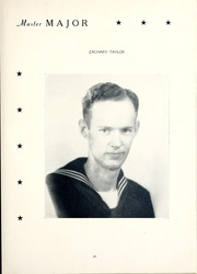 Page 35, 1944 Edition, Millsaps College - Bobashela Yearbook (Jackson, MS) online yearbook collection