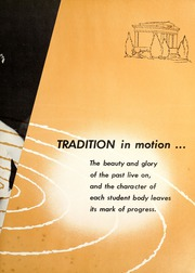 Page 13, 1960 Edition, Millsaps College - Bobashela Yearbook (Jackson, MS) online yearbook collection
