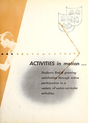 Page 15, 1960 Edition, Millsaps College - Bobashela Yearbook (Jackson, MS) online yearbook collection