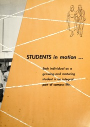 Page 9, 1960 Edition, Millsaps College - Bobashela Yearbook (Jackson, MS) online yearbook collection