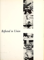 Page 11, 1961 Edition, Millsaps College - Bobashela Yearbook (Jackson, MS) online yearbook collection