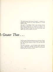 Page 9, 1961 Edition, Millsaps College - Bobashela Yearbook (Jackson, MS) online yearbook collection