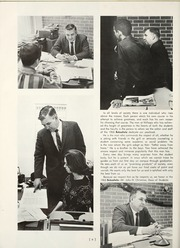 Page 10, 1965 Edition, Millsaps College - Bobashela Yearbook (Jackson, MS) online yearbook collection