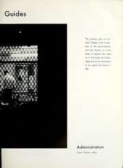 Page 13, 1965 Edition, Millsaps College - Bobashela Yearbook (Jackson, MS) online yearbook collection