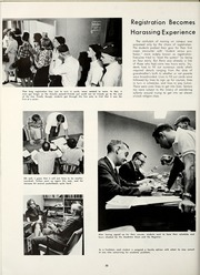 Page 36, 1965 Edition, Millsaps College - Bobashela Yearbook (Jackson, MS) online yearbook collection
