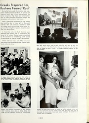 Page 37, 1965 Edition, Millsaps College - Bobashela Yearbook (Jackson, MS) online yearbook collection