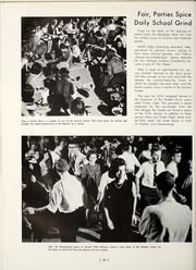 Page 38, 1965 Edition, Millsaps College - Bobashela Yearbook (Jackson, MS) online yearbook collection