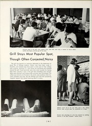 Page 40, 1965 Edition, Millsaps College - Bobashela Yearbook (Jackson, MS) online yearbook collection
