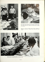 Page 41, 1965 Edition, Millsaps College - Bobashela Yearbook (Jackson, MS) online yearbook collection