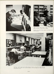 Page 42, 1965 Edition, Millsaps College - Bobashela Yearbook (Jackson, MS) online yearbook collection