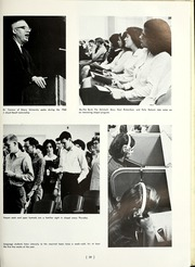 Page 43, 1965 Edition, Millsaps College - Bobashela Yearbook (Jackson, MS) online yearbook collection
