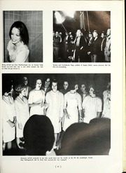 Page 45, 1965 Edition, Millsaps College - Bobashela Yearbook (Jackson, MS) online yearbook collection