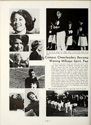 Page 46, 1965 Edition, Millsaps College - Bobashela Yearbook (Jackson, MS) online yearbook collection