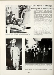 Page 48, 1965 Edition, Millsaps College - Bobashela Yearbook (Jackson, MS) online yearbook collection