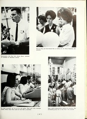 Page 51, 1965 Edition, Millsaps College - Bobashela Yearbook (Jackson, MS) online yearbook collection