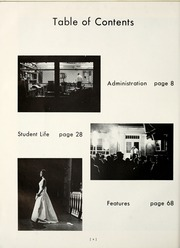 Page 8, 1965 Edition, Millsaps College - Bobashela Yearbook (Jackson, MS) online yearbook collection