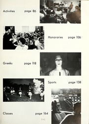 Page 9, 1965 Edition, Millsaps College - Bobashela Yearbook (Jackson, MS) online yearbook collection