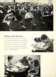 Page 10, 1966 Edition, Millsaps College - Bobashela Yearbook (Jackson, MS) online yearbook collection