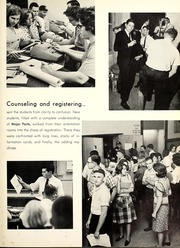 Page 11, 1966 Edition, Millsaps College - Bobashela Yearbook (Jackson, MS) online yearbook collection