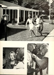 Page 13, 1966 Edition, Millsaps College - Bobashela Yearbook (Jackson, MS) online yearbook collection