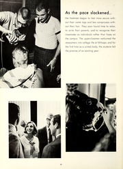 Page 14, 1966 Edition, Millsaps College - Bobashela Yearbook (Jackson, MS) online yearbook collection