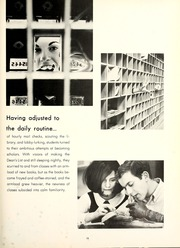 Page 17, 1966 Edition, Millsaps College - Bobashela Yearbook (Jackson, MS) online yearbook collection