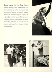 Page 8, 1966 Edition, Millsaps College - Bobashela Yearbook (Jackson, MS) online yearbook collection