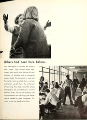 Page 9, 1966 Edition, Millsaps College - Bobashela Yearbook (Jackson, MS) online yearbook collection