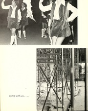 Page 12, 1970 Edition, Millsaps College - Bobashela Yearbook (Jackson, MS) online yearbook collection