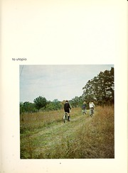 Page 13, 1970 Edition, Millsaps College - Bobashela Yearbook (Jackson, MS) online yearbook collection