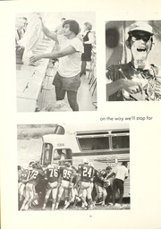 Page 14, 1970 Edition, Millsaps College - Bobashela Yearbook (Jackson, MS) online yearbook collection