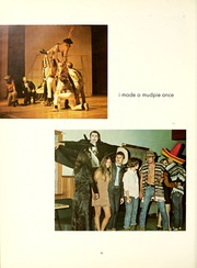 Page 16, 1970 Edition, Millsaps College - Bobashela Yearbook (Jackson, MS) online yearbook collection