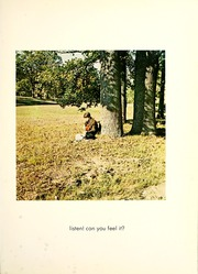 Page 5, 1970 Edition, Millsaps College - Bobashela Yearbook (Jackson, MS) online yearbook collection