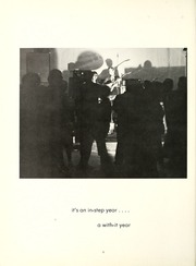 Page 6, 1970 Edition, Millsaps College - Bobashela Yearbook (Jackson, MS) online yearbook collection