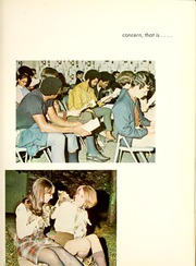 Page 9, 1970 Edition, Millsaps College - Bobashela Yearbook (Jackson, MS) online yearbook collection