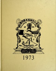 Millsaps College - Bobashela Yearbook (Jackson, MS) online yearbook collection, 1973 Edition, Page 1