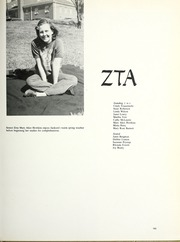 Page 107, 1973 Edition, Millsaps College - Bobashela Yearbook (Jackson, MS) online yearbook collection