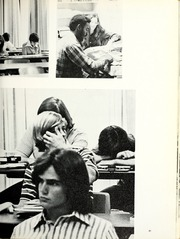 Page 55, 1973 Edition, Millsaps College - Bobashela Yearbook (Jackson, MS) online yearbook collection