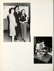 Page 56, 1973 Edition, Millsaps College - Bobashela Yearbook (Jackson, MS) online yearbook collection
